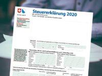 Online Kurs Steuererklärung ausfuellen